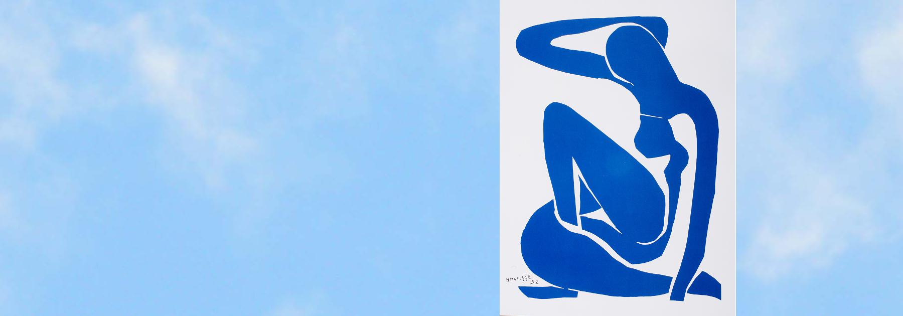 Matisse background