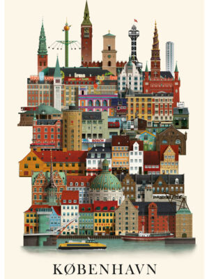København - Schwartz