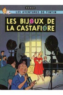 Tintin - castafiores juveler