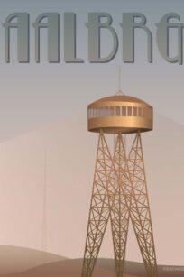 Aalborg - Tårnet
