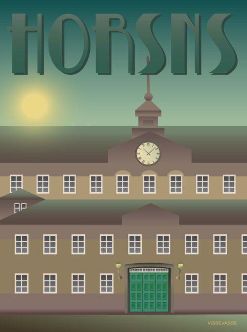 Horsens - Fængslet