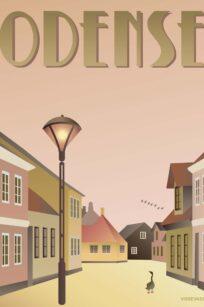 ODENSE - Ællingen