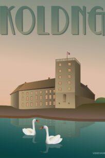 Kolding - koldinghus