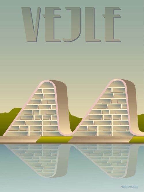 Vejle - Bølgen - ViSSEVASSE