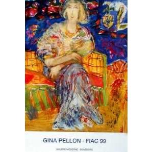 Gina Pellon - FIAC99 gp12