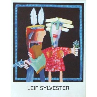 Leif Sylvester - LS4