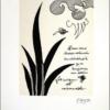 Georges Braque - Dans deux choses