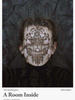 Trine Søndergaard - A room inside