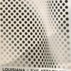 Louisiana - Bridget Riley Pause - eye contact