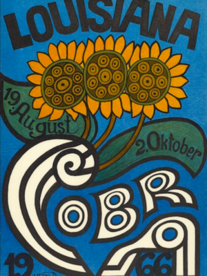 Henry Heerup - Louisiana - 1966