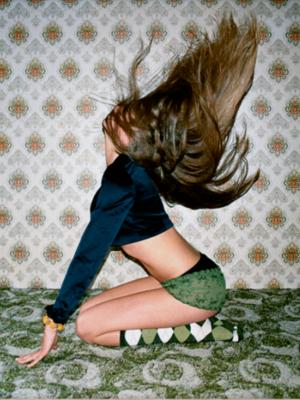 Julie Pike - Free