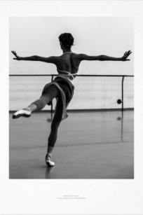 Ingrid Bugge - Essence of Ballet 05