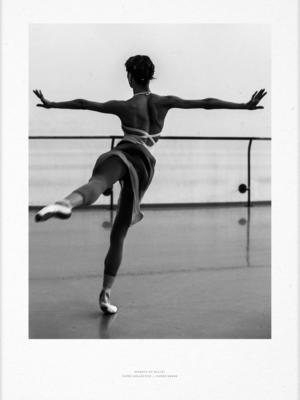 Ingrid Bugge - Essence of Ballet 05
