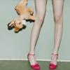 Julie Pike - Bambi & Heels