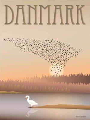 Danmark - Sort Sol