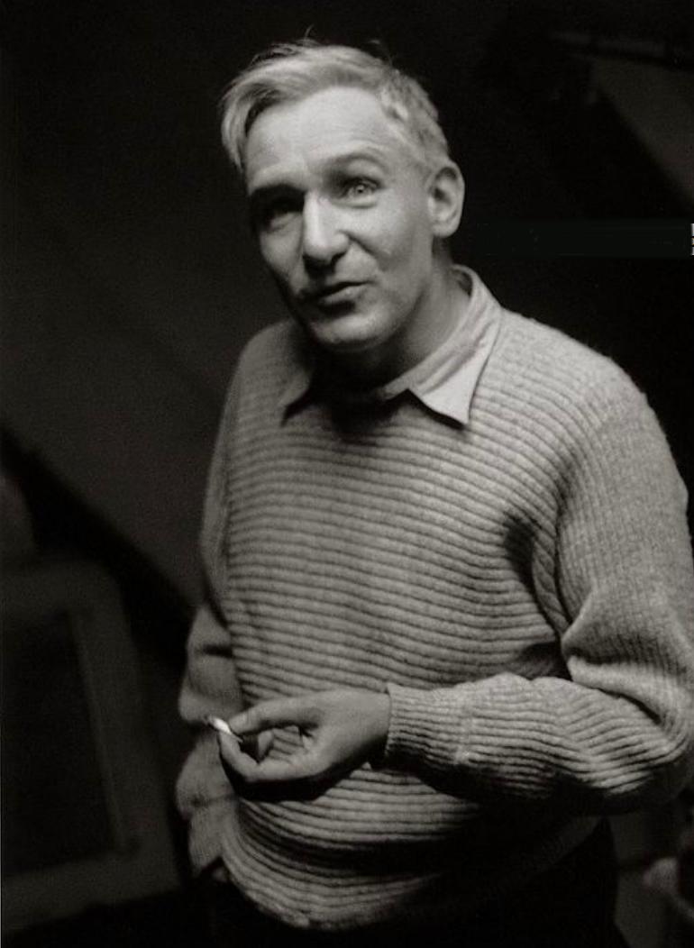 Raoul Ubac 1957