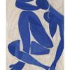 Henri Matisse Nu Bleu IV
