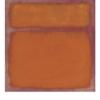 Mark Rothko - Orange, Red, Yellow, 1961