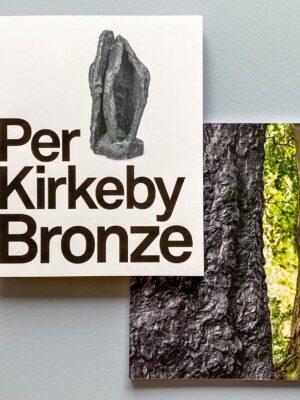 Per Kirkeby Bronze