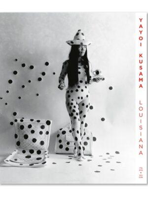 Yayoi Kusama Self obliteration by dots