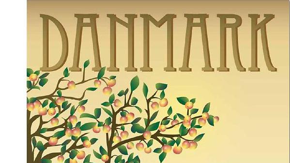 Danmark - æbletræet - animation 2
