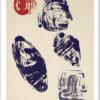Plakaten Aarhus - Weiss Andersen: fragments 02