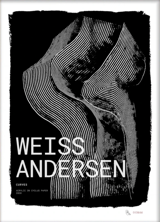 Weiss Andersen - WA003666-01-T