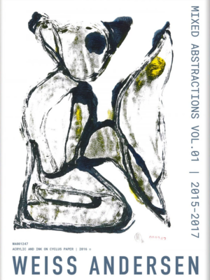 Weiss Andersen: Mixed Abstractions Vol 01
