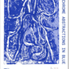Weiss Andersen: Monochrome abstractions in blue